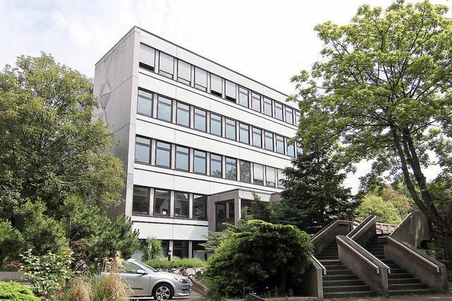 Stadt Offenburg dankt der Klosterrealschule