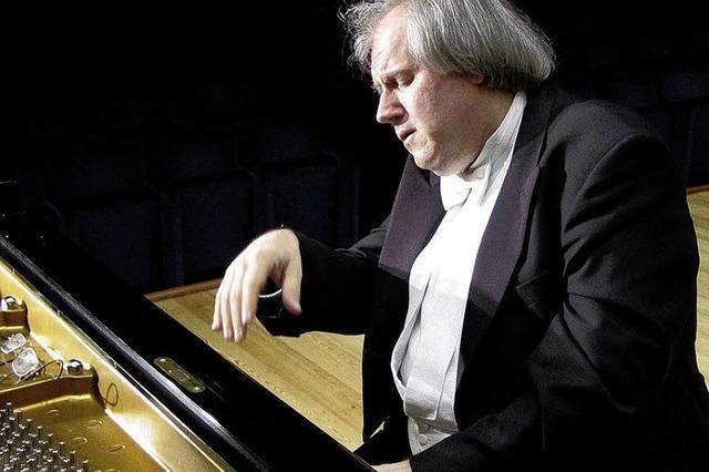 SONNTAG: KLASSIK: Bach & Schumann