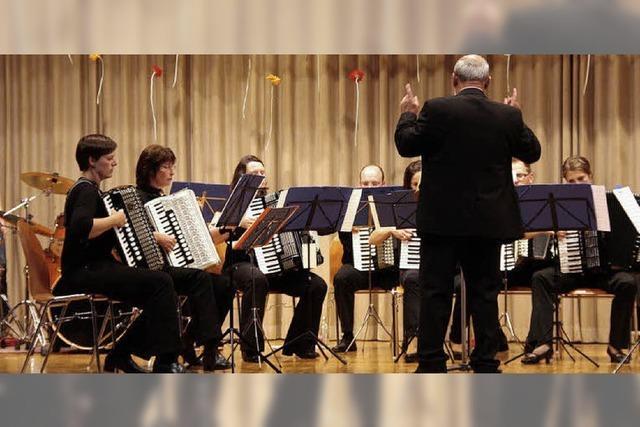 Musikalische Reise führt quer durch Europa