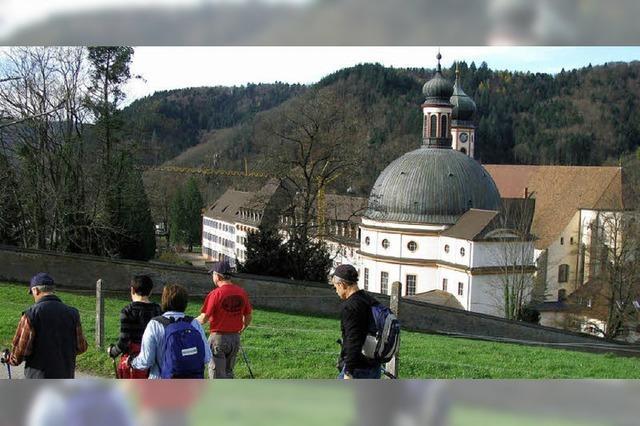 40 Jahre Volkswandertage in Münstertal