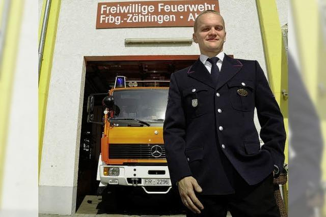 """Dirk Kunle: """"Ich bin quasi Quereinsteiger"""""""