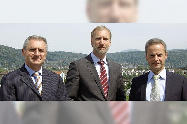 Neuer Masterstudiengang in Lörrach