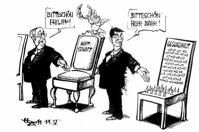 FDP-Stuhlkreis