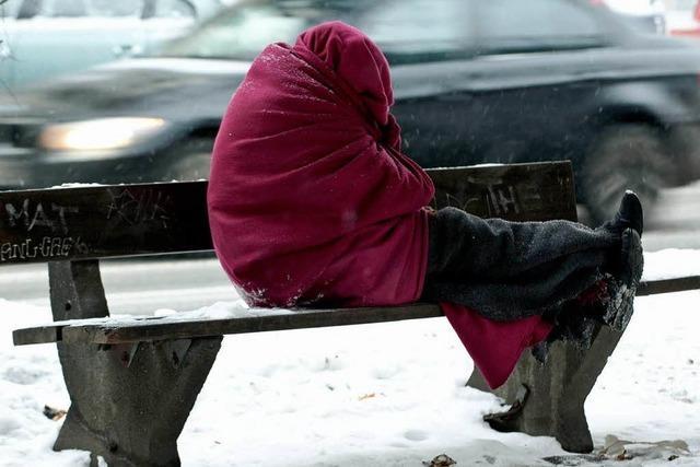 330 betreute Obdachlose in der Ortenau