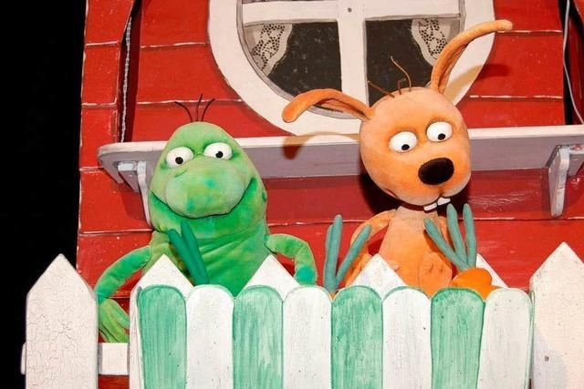 Unterstützerkreis wirbt für die Lahrer Puppenparade