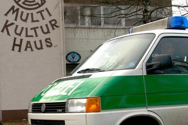 Ulms Extremisten treffen sich nun an privaten Orten
