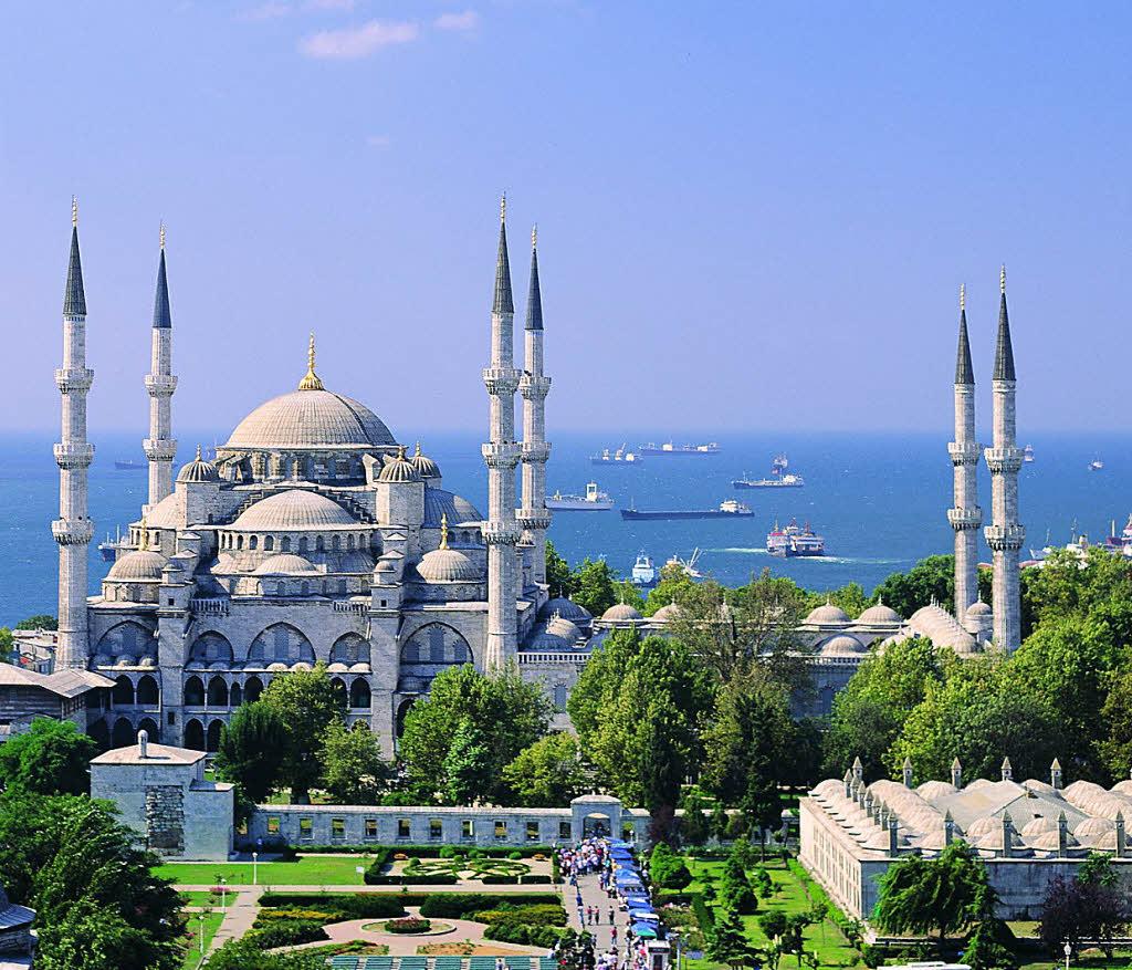 Grundrisse Zeichnen Exklusive Studienreise Nach Ankara Und Istanbul Bzcard