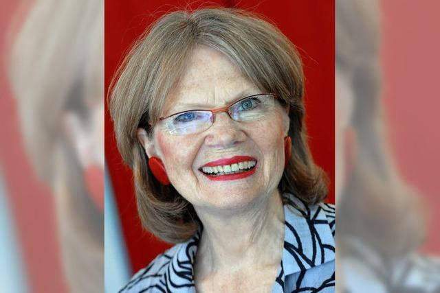 """Maureen Winterhager: """"Die Diva in sich entdecken"""""""