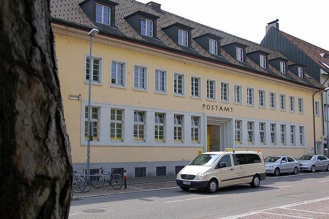 MBB Brennet Immobilien AG kauft das Postgebäude