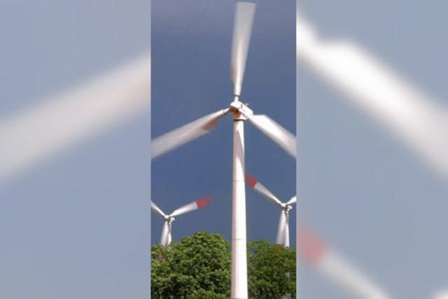 Einstimmig für Windkraft auf dem Blauen