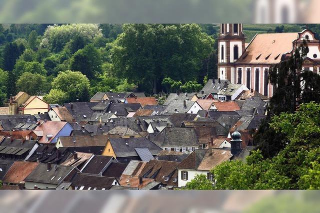 Wie den Reiz der Altstadt erhalten?