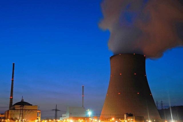 Atomkommission empfiehlt Ausstieg bis 2021