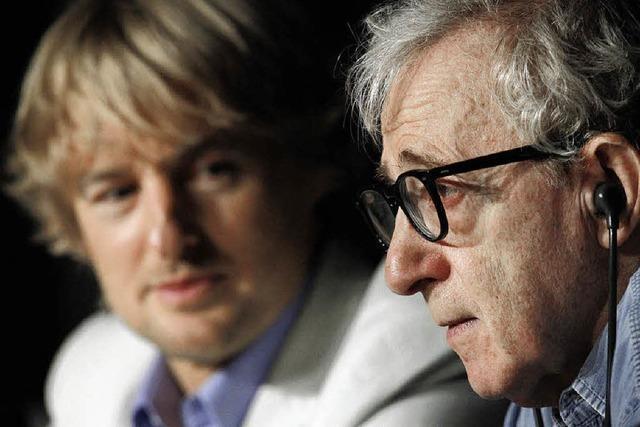 Woody-Allen-Komödie eröffnet Filmfest von Cannes
