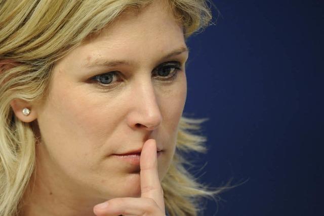 Koch-Mehrin tritt von allen Ämtern zurück