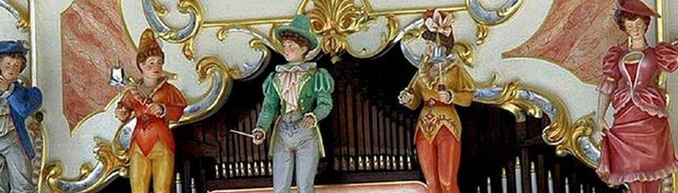 Orgelfest Waldkirch