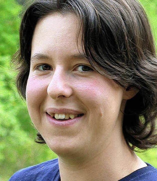 Jana Berg   | Foto: Eva Weise