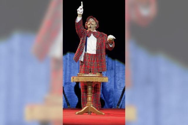 Die BZ verlost freien Eintritt für den Circus Barelli