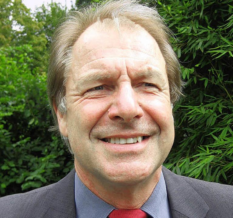 Gero Herr ist im Alter von 57 Jahren gestorben.   | Foto: privat