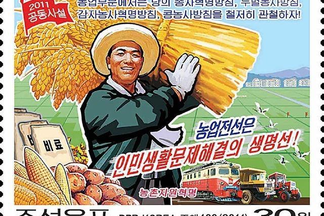 Nordkorea: Von bösen Mächten wunderbar geborgen