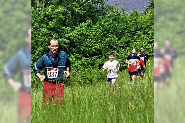 Black Forest Trailrun