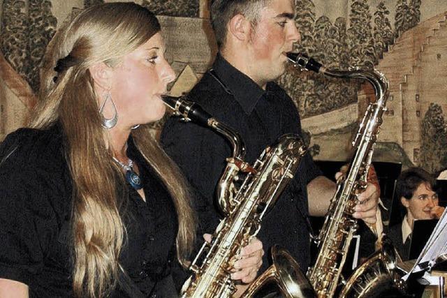 Strickte Gleichbehandlung bei Musikvereinsförderung
