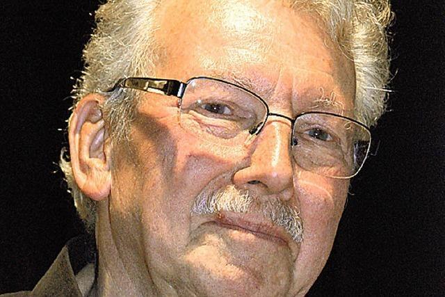 Bürgelin seit 60 Jahren Organist in Riedlingen