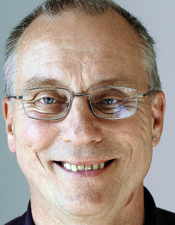 Andreas Fischbach   | Foto: I. Schneider