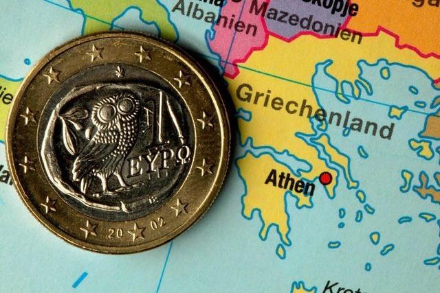 190 Milliarden Euro, kein Cent mehr