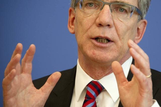 Bundeswehrreform: Operation am offenen Herzen