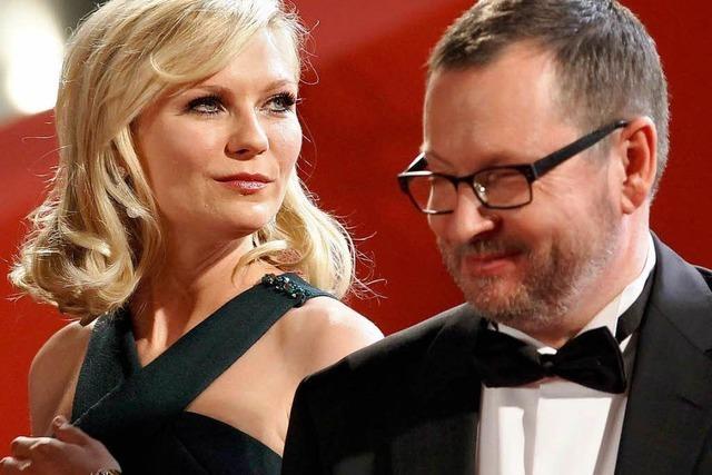 Cannes erklärt von Trier zur unerwünschten Person
