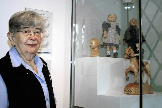 Schwarzwälder Leben und Kunst im Klostermuseum