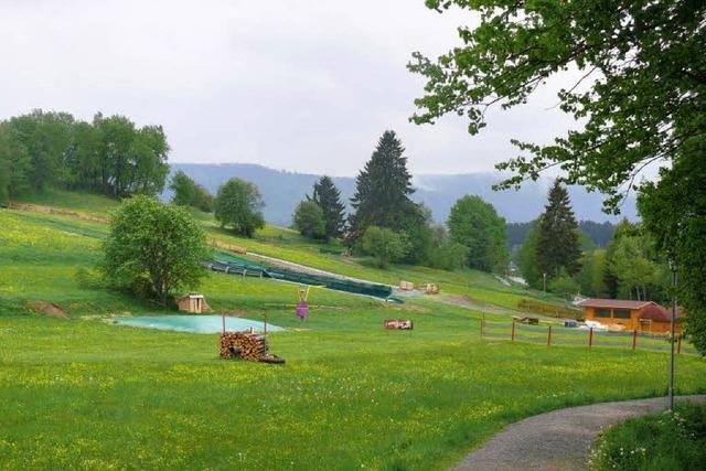Große Pläne für Naturerlebnispark