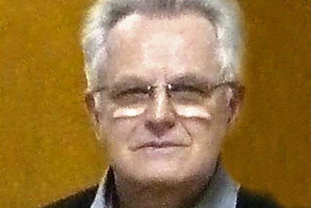 Wechsel im Ortschaftsrat Meier folgt auf Vehmann