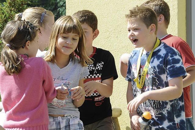 Eine Kooperation für Kinder und Eltern