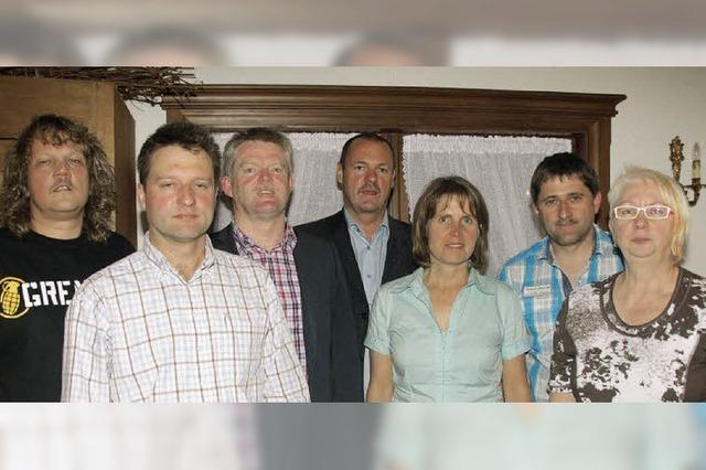 Jörg Oehler übernimmt Vorsitz bei den Freien Wählern