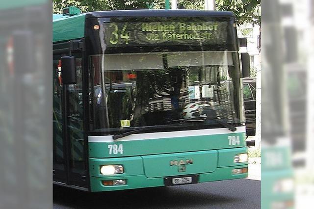 BVB wächst vor allem bei den Buslinien