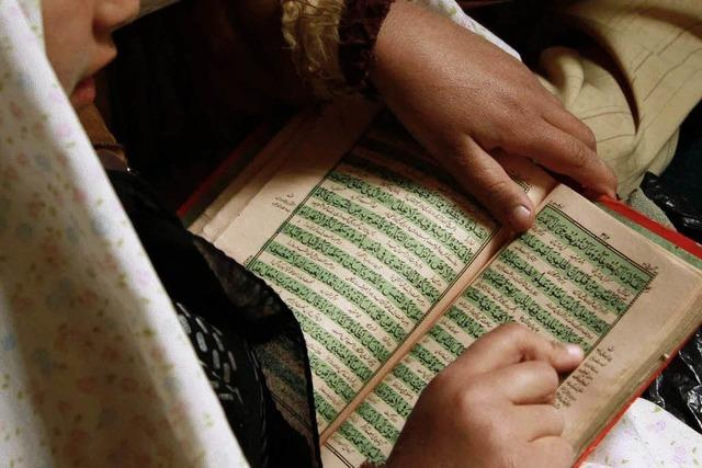 Der Islam – zwischen Konfrontation und Dialog
