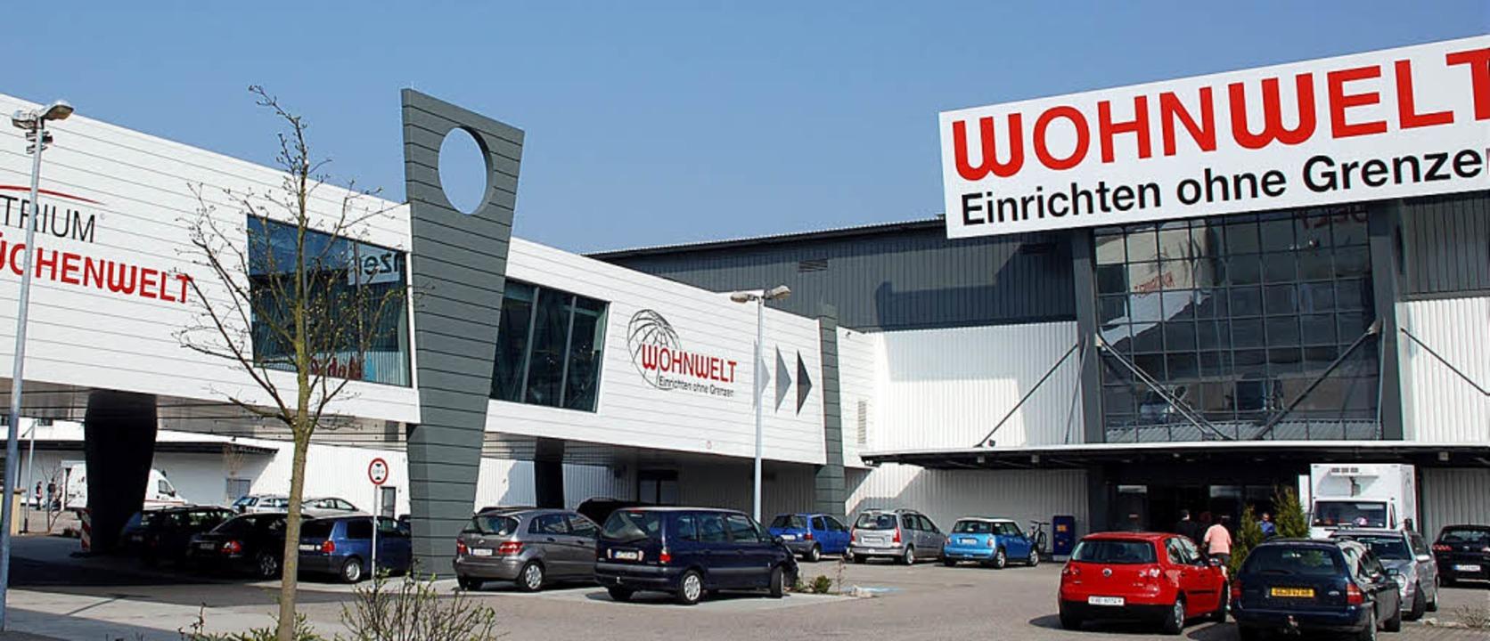 Zukunft Hat Ein Zuhause Rheinfelden Badische Zeitung