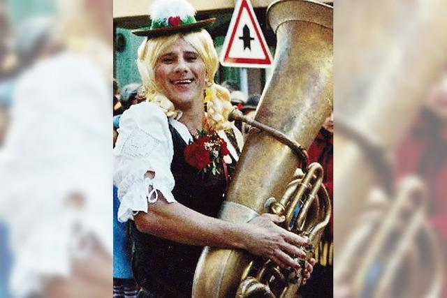 Vogtei Sunneland feiert buntes Fest