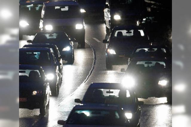 DIE SPINNEN, DIE RÖMER: Eeeeeeeeeeeeeeh, il traffico!