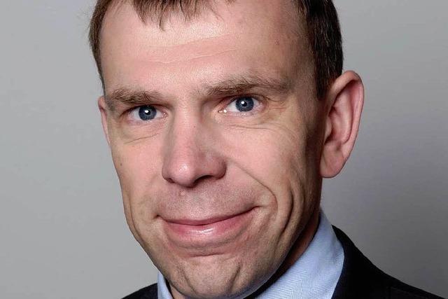 Sparkasse holt Bernd Rigl in den Vorstand