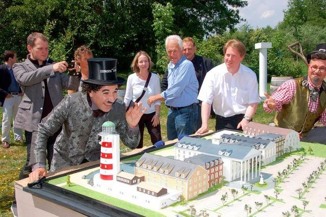Europa-Park baut neues Hotel im US-Stil