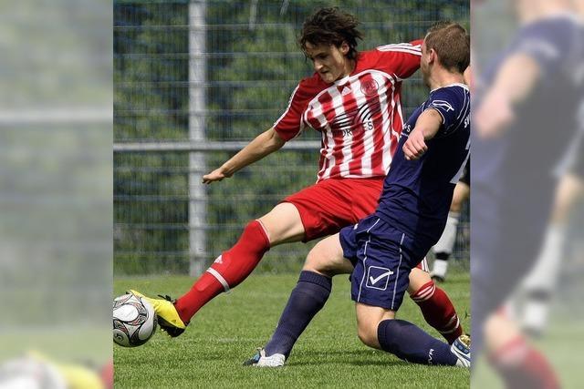 SV Hinterzarten hat zwei Endspiele vor der Brust