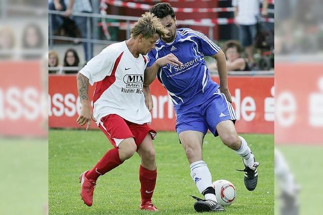 FC Erzingen sichert sich vorzeitig den Titel in der Staffel III