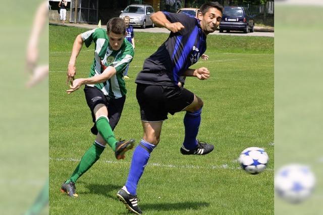 Auch FC Erzingen kehrt als Meister in die Bezirksliga zurück