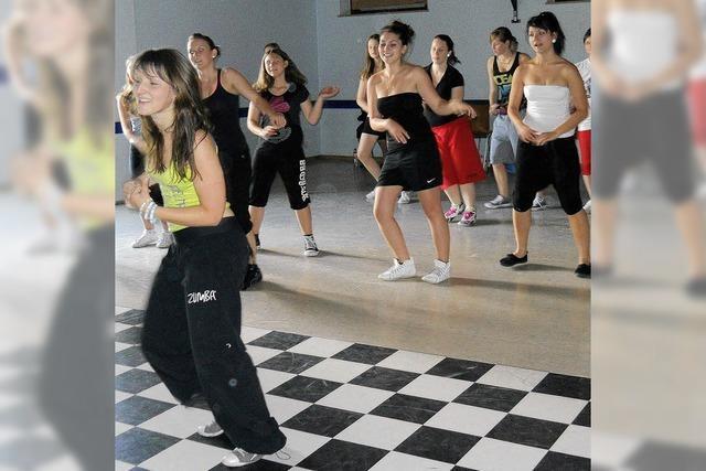 Der Dance Day