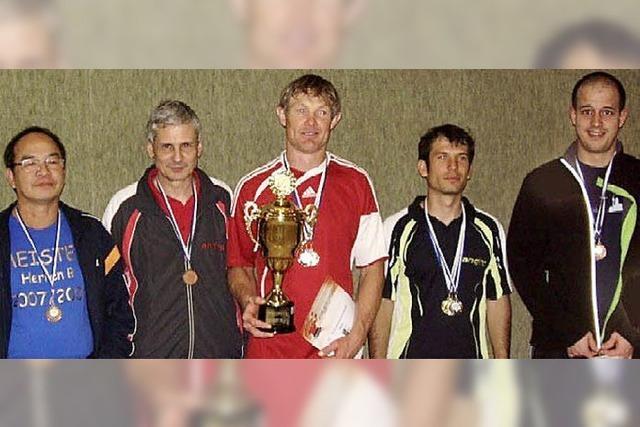 Sukhovetski verteidigt Titel erfolgreich