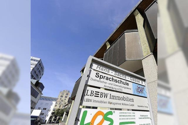 Stadtbau will 800 Wohnungen der LBBW übernehmen