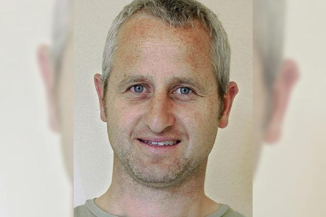 Feuerwehrkommandant Stöcklin: Der bislang längste Einsatz