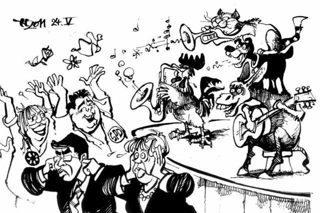 Bremer Musikfans